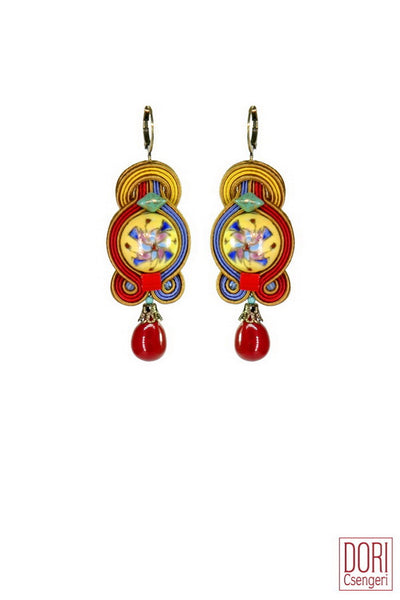 Sheeba Trendy Earrings