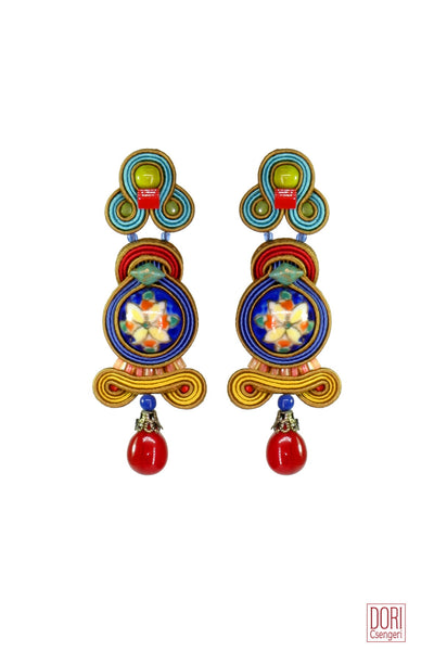Sheeba Resort Earrings