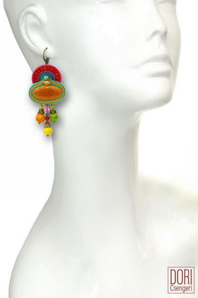 Soleil Must Have Earrings