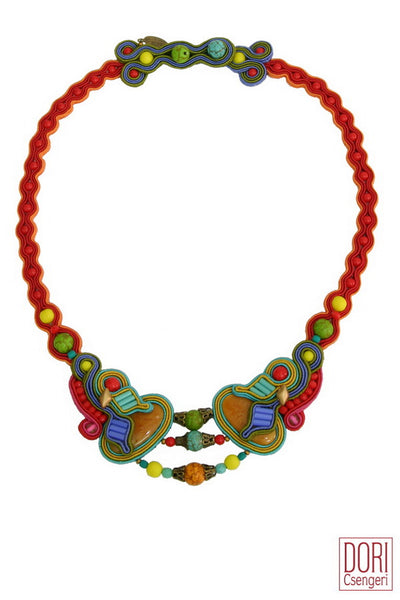 Soleil Must Have Necklace