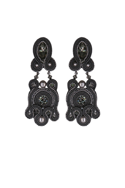 Soiree Day-to-Evening Earrings
