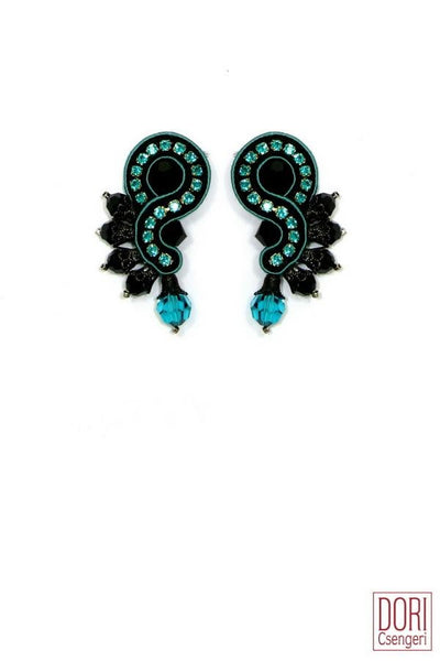 Tania Chic Earrings