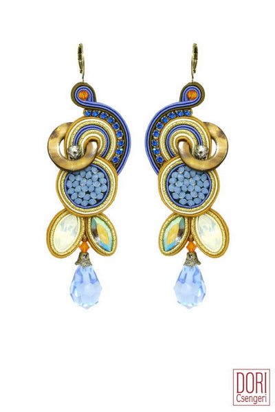 Taylor Day To Night Earrings