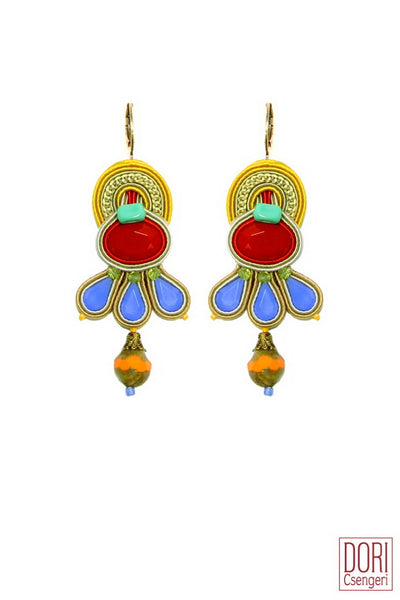 Wonderlust Boho Earrings