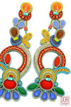 Wonderlust Couture Earrings