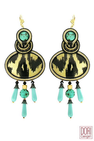 Zafirah Resort Earrings