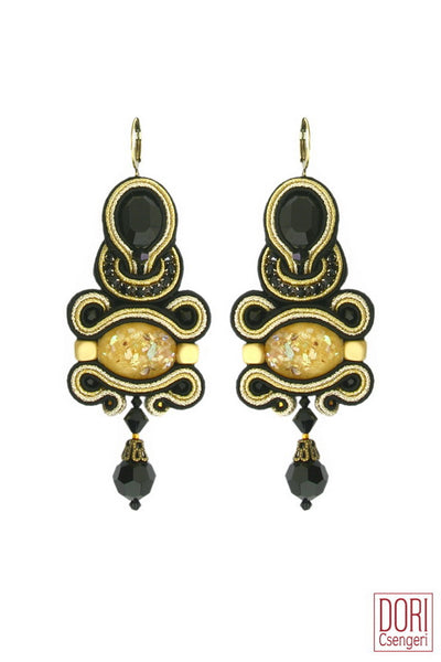 Zafirah Day To Evening Earrings