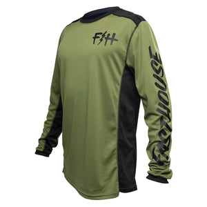 Fasthouse - Fast Bolt Jersey