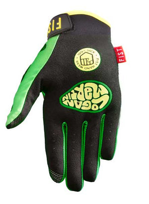 Fist Gloves - Login Martin Avo