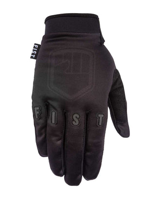 Fist Gloves - BLACK STOCKER: PHASE 3
