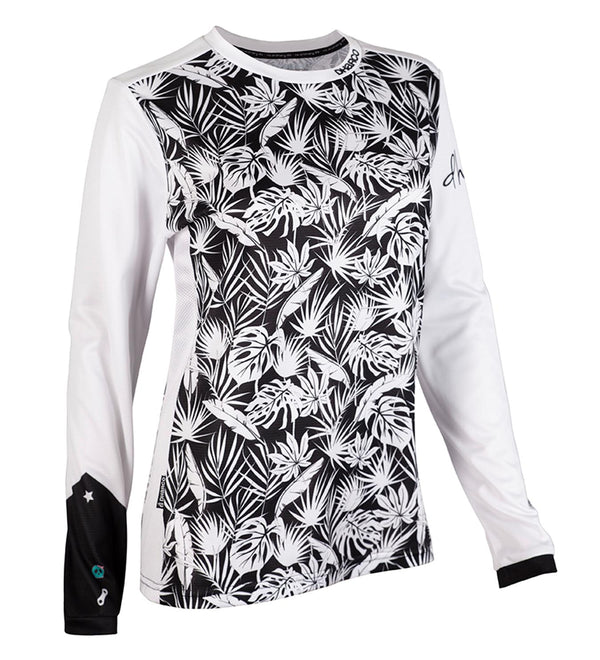 DHaRCO - Ladies Gravity Jersey | Monochrome