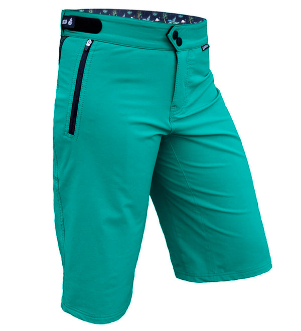DHaRCO -  Ladies Gravity Shorts | Teal