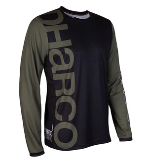 DHaRCO -  Mens Gravity Jersey | Camo