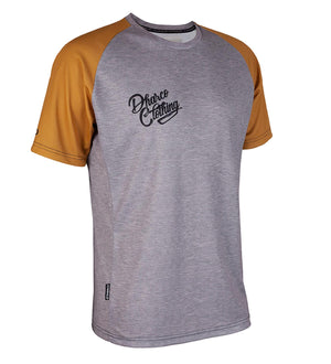 DHaRCO -  Mens SS Jersey | Sand Storm