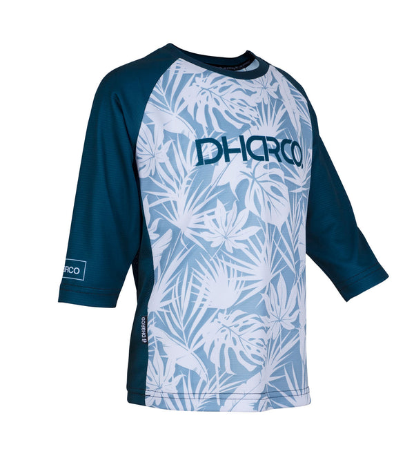 DHaRCO -  Youth 3/4 Sleeve Jersey | Diversion