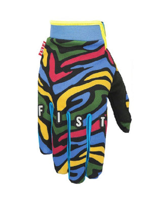 Fist Gloves - Grant Langston Zulu Warrior