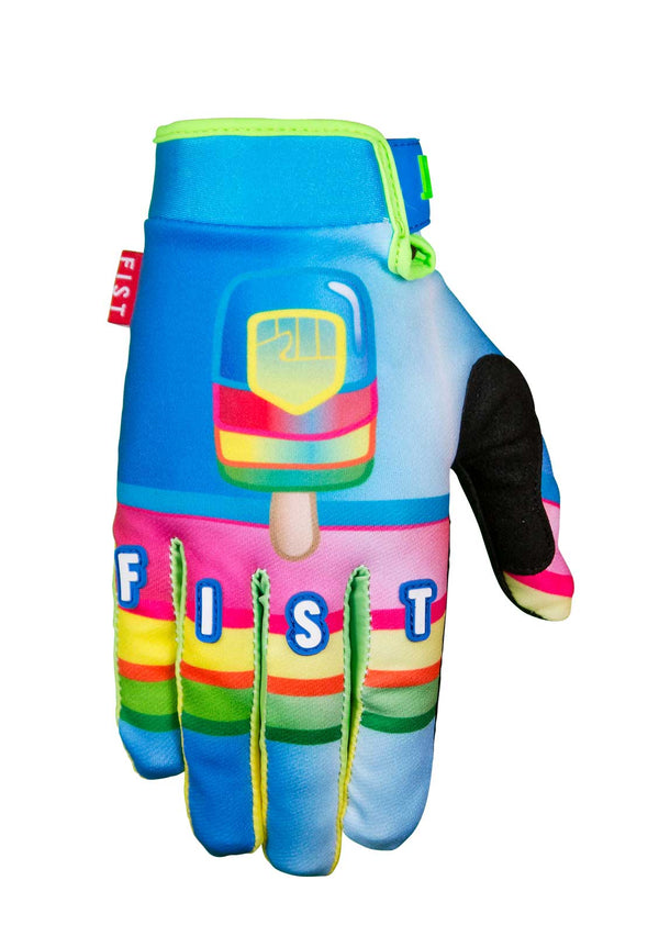 Fist Gloves - Kruz Maddison - Icy Pole