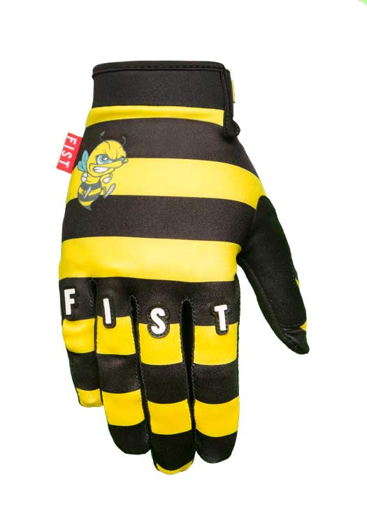 Fist Gloves - Killerbee 2