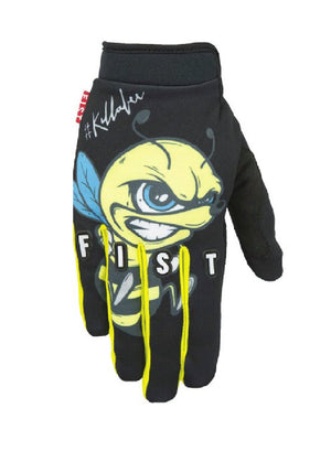 Fist Gloves - Kyle Baldock Killabee