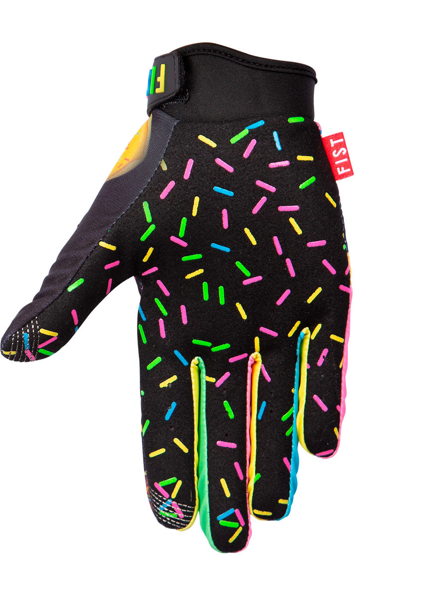 Fist Gloves - Sprinkle 2