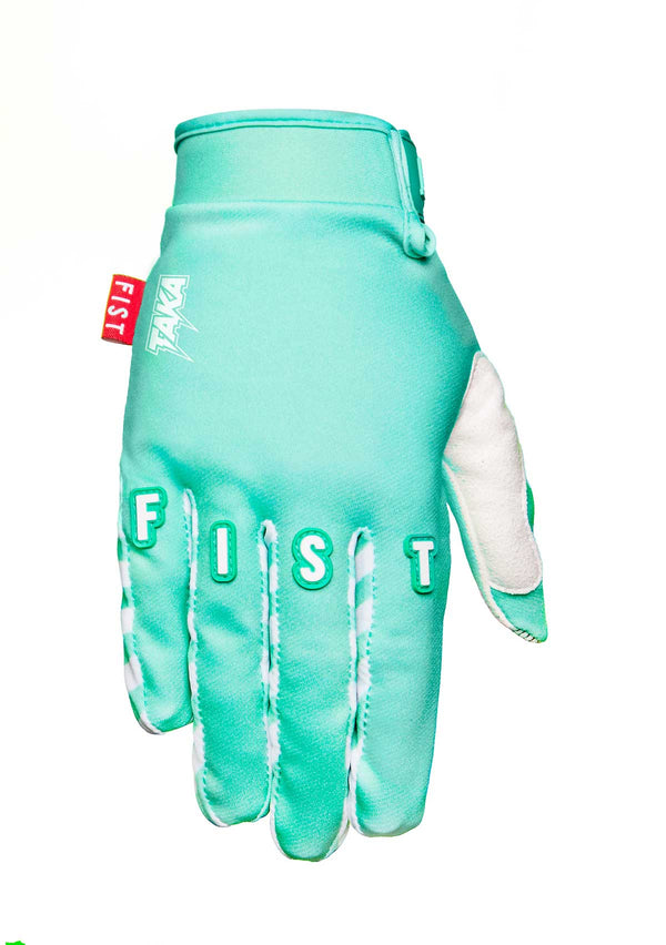 Fist Gloves - Taka Teal