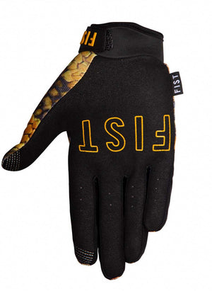 Fist Gloves - TIGER SNAKE