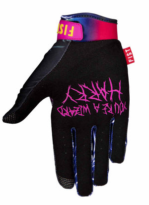 Fist Gloves - Harry Bink - Youre a Wizard 2