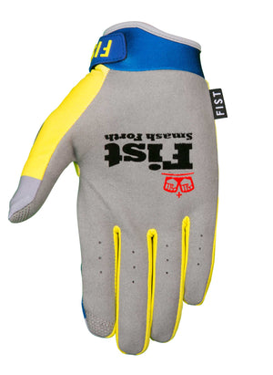 Fist Gloves - High Vis
