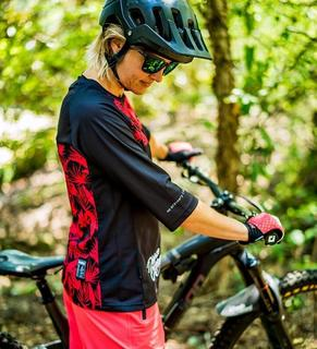 DHaRCO - Ladies 3/4 Sleeve Jersey | Arcadia