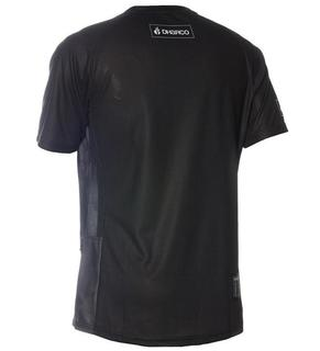 DHaRCO -  Mens SS Jersey | Party Stealth