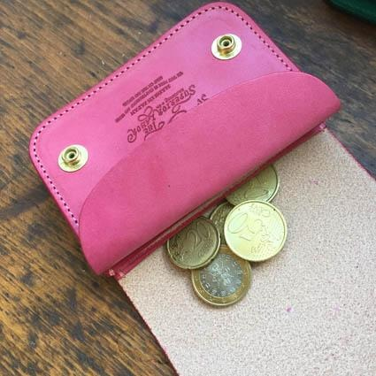 Superior Labor Japan SMALL WALLET Geschenk Handmade crafted fair