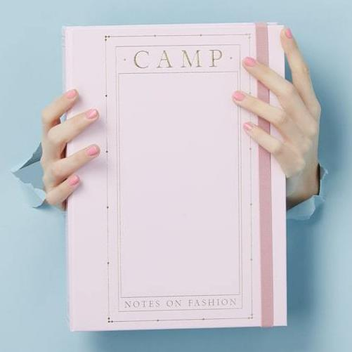 CAMP - Notes on Fashion, Andrew Bolton