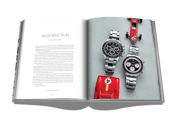 WATCHES – A Guide by Hodinkee, Assouline, Book, Giftidea