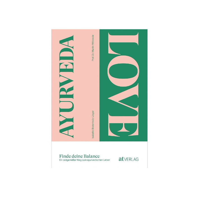 Ayurveda Love AT Verlag Lifestyle Balance