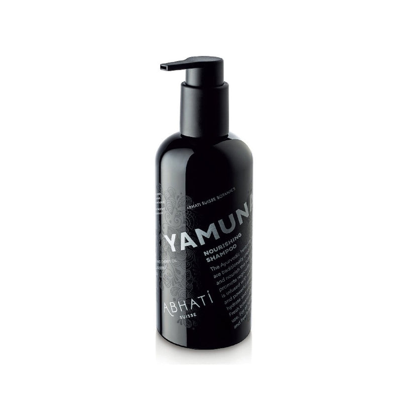 Abhati-Suisse-YAMUNA-Nourishing-Shampoo-vegan-beauty-product-made-in-switzerland