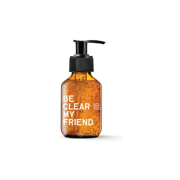 BE […] CLEAR MY FRIEND Gesichtsseife 100ml