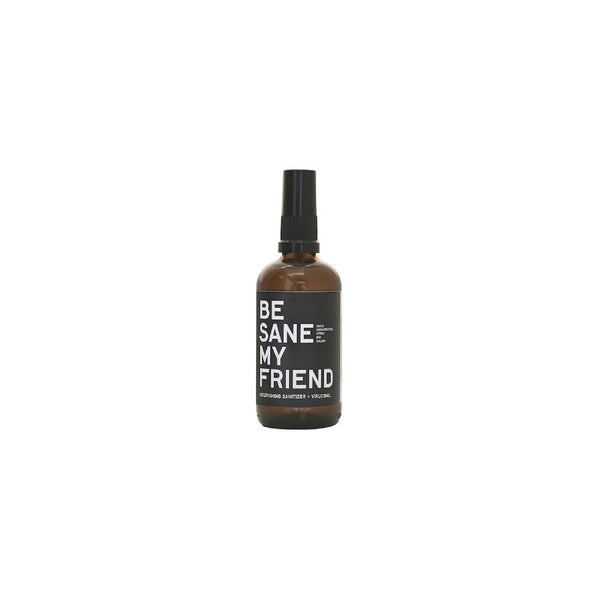 BE […] SANE MY FRIEND 30ml_natural Sanitizer