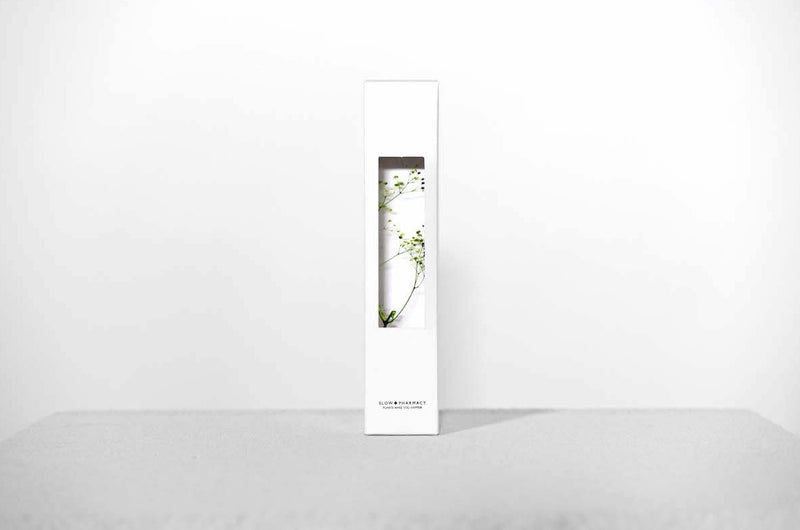 SlowPharmacy BOTTLE PLANTS No.11 Plants Designobjekt Geschenk giftidea