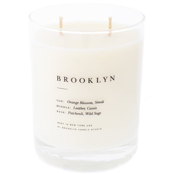 Brooklyn - Escapist Candle Duftkerze Brooklyn