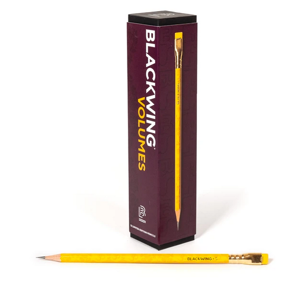 Blackwing Blackwing Volume 3 Limited edition Hommage an Ravi Shankar