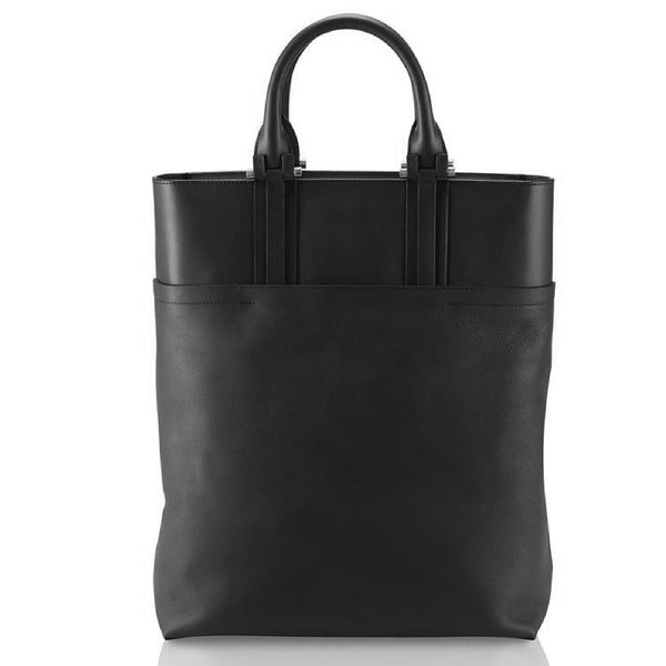 Totebag, Bonastre, Bag, Shopping, Vegetable Tannend leather