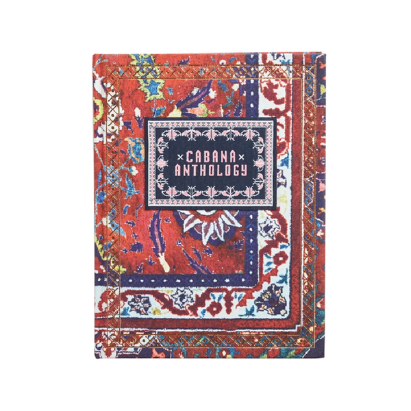 CABANA ANTHOLOGY, Martina Mondadori Sartogo interior design giftidea