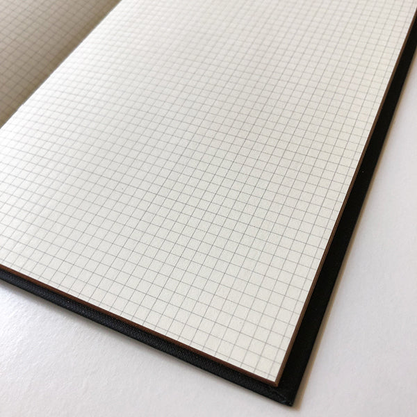 FIND SMART NOTEBOOK, grey, Made in Japan Geschenk Gift, Design