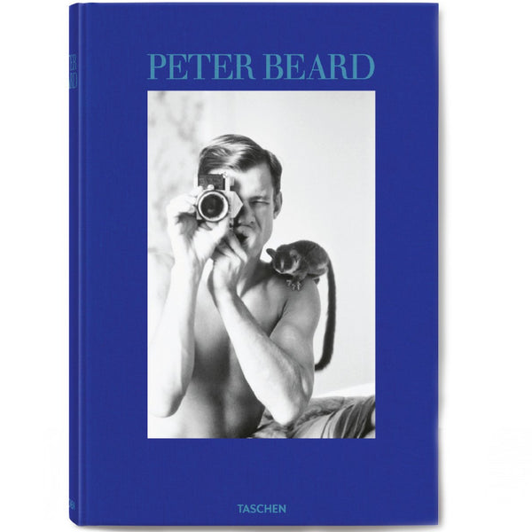 PETER BEARD, Taschen, Book, the ultimate journey to Africa, Gift idea