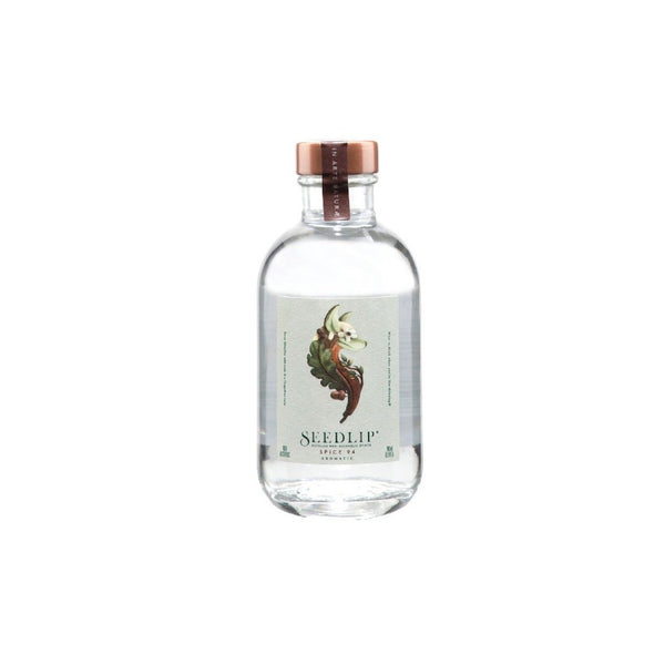 Seedlip SPICE94 alkoholfreie / zuckerfrei Spirituose made in England  20cl