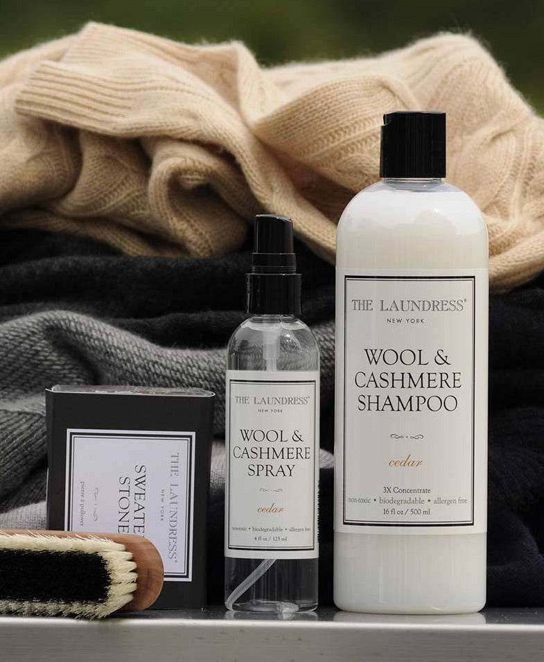 Cashmere Spray, The Laundress, organic, Pflege, antibakteriell Frische Alternativen Text bearbeiten