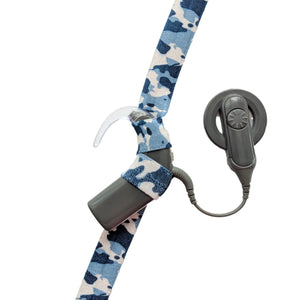 Camouflage Cochlear Implant Headbands