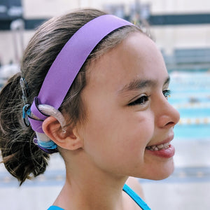 Swim Headbands for Aqua Plus