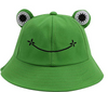 Sunshine Frog Bucket Hat