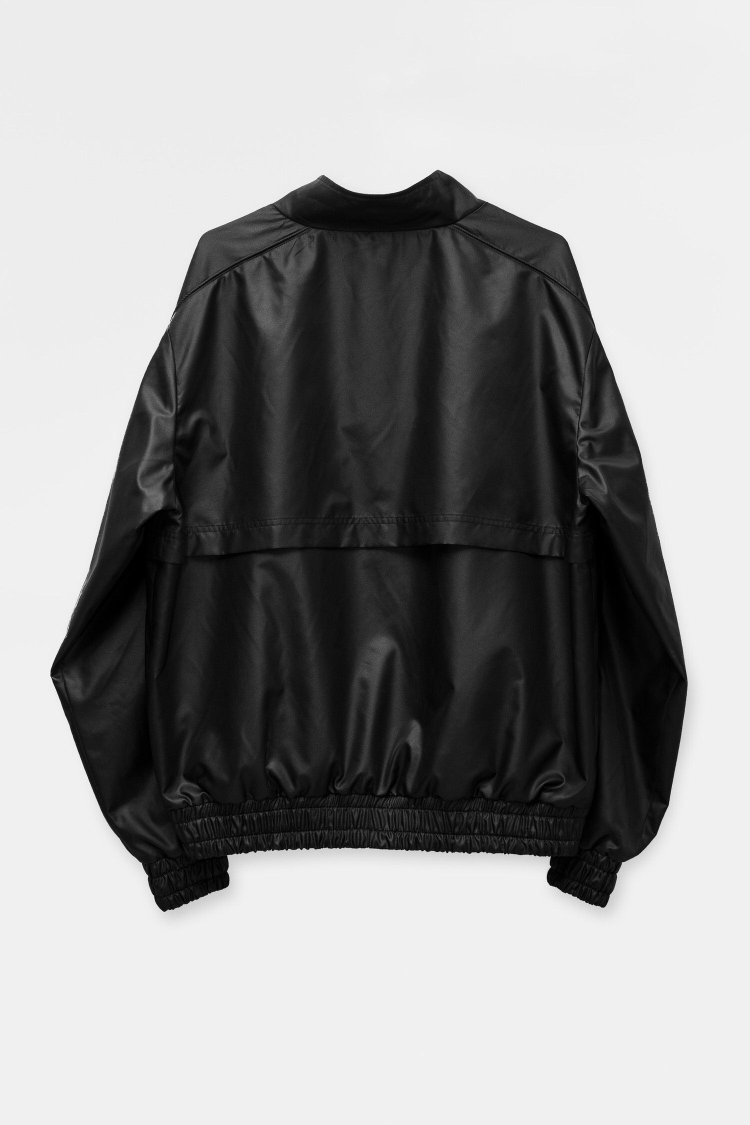 SEANNUNG - 十字擋風衣外套 Cross windbreaker jacket - Men